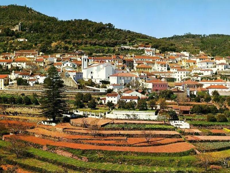 Vakantie in Portugal Alentejo: welkom op Monte do Casarao