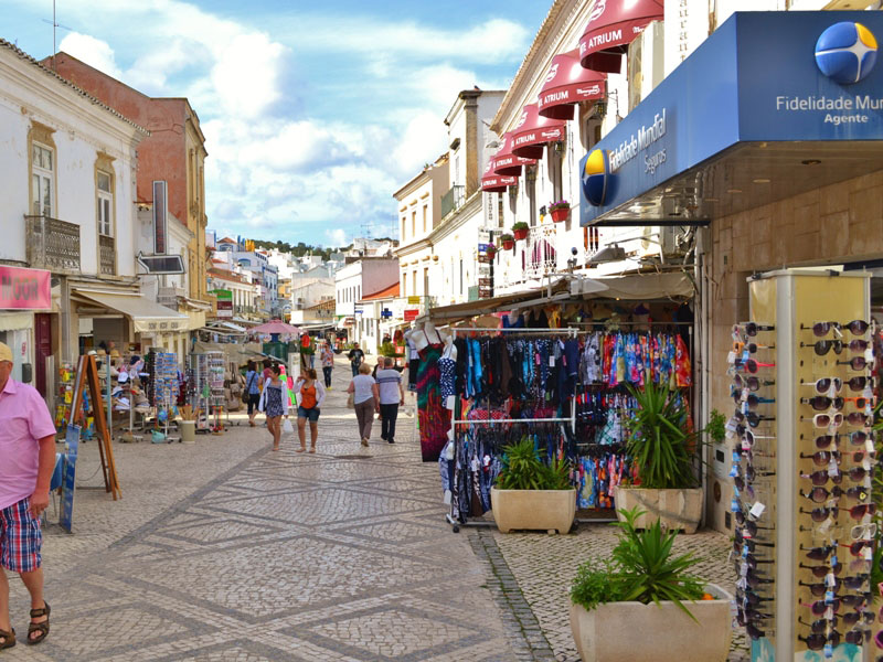 Vakantie in Portugal Alentejo