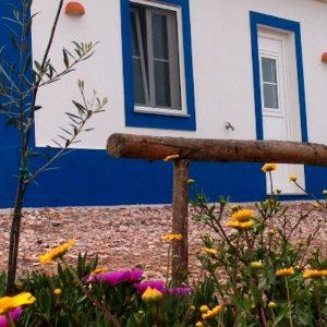 Casa Valorosa Monte do Casarão