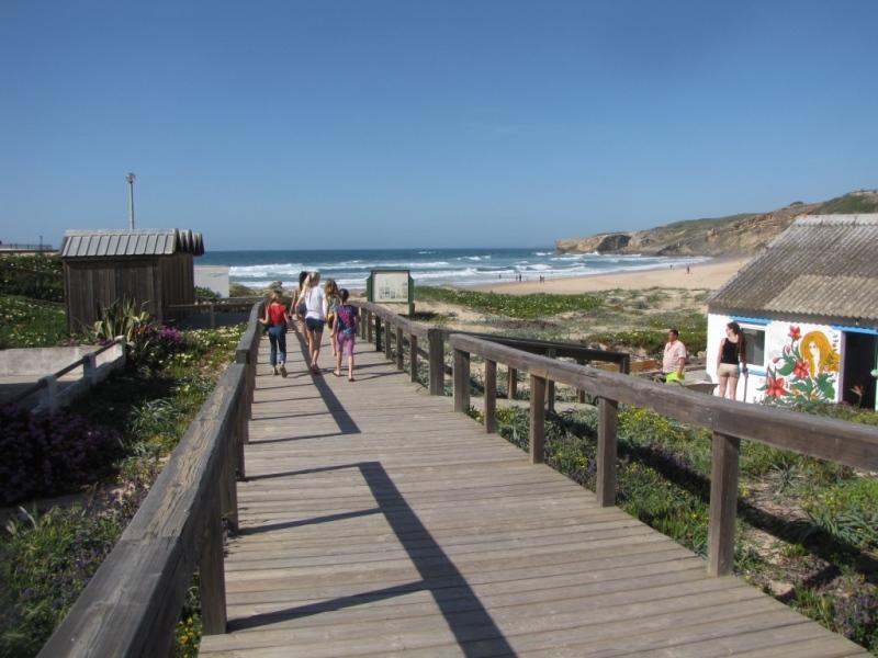 Strande Algarve
