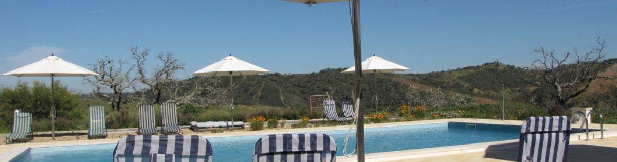 Vakantie in Portugal MdC zwembad 21