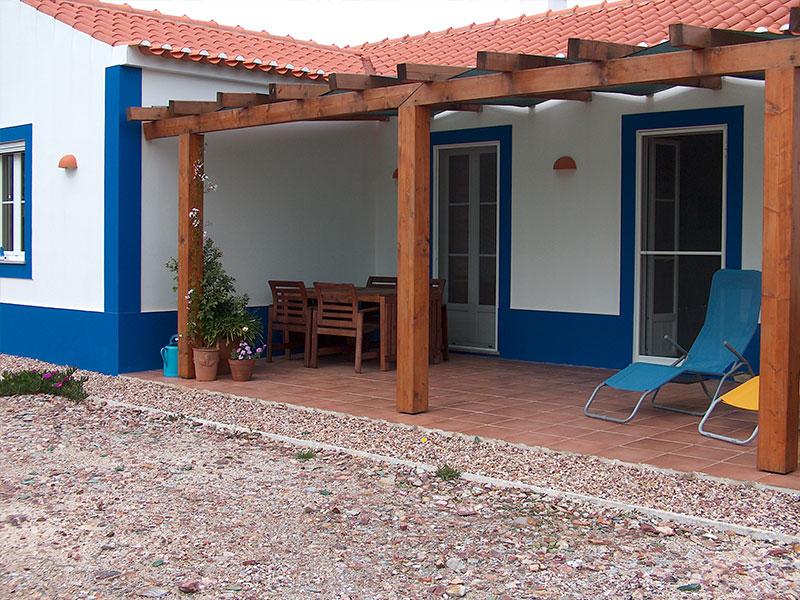 Casa Valorosa Monte do Casarao