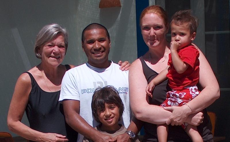Nieuwjaarsloterij Monte do Casarão winnaars 2007