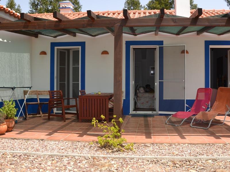 Vakantiehuis Casa Boa