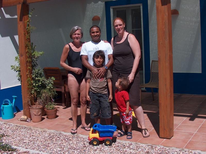 Nieuwjaarsloterij Monte do Casarão