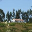 Vakantie in Portugal je eigen berg