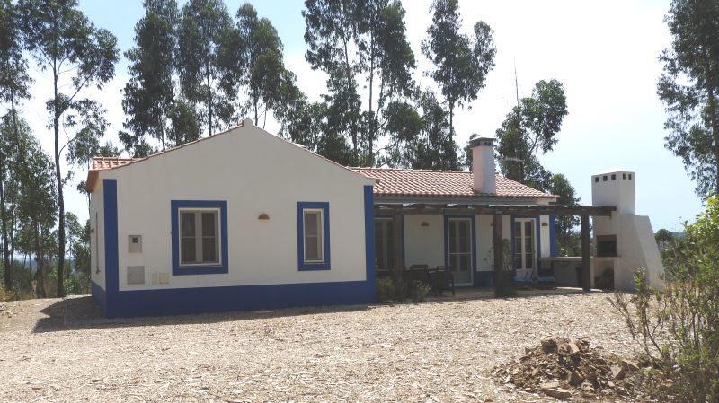 Casa Basta Vakantie in Portugal Alentejo