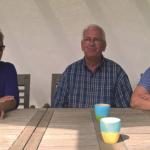 Ondernemers ontmoeten NCA interview