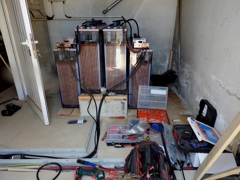 elektriciteit tweede fase tien jaar later