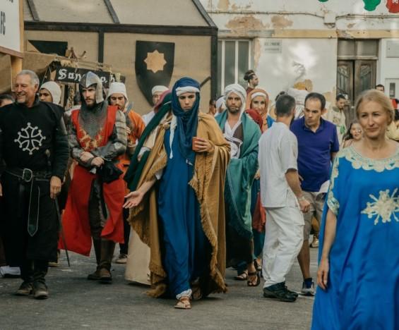feira-medieval-de-silves-